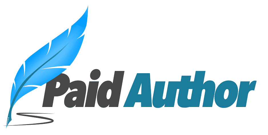 Paid Author Logo