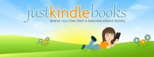 Just Kindle Books