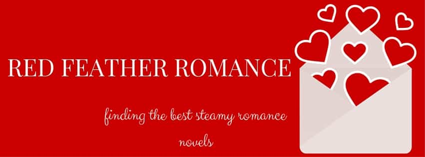 Red Feather Romance Logo