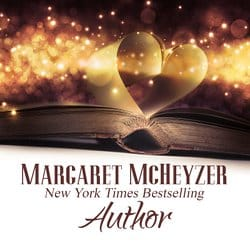 Margaret McHeyzer Novel Writing Tips