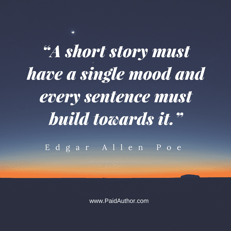 Best Author Quotes by Edgar Allen Poe