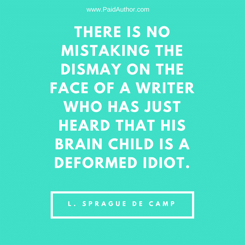 L. Sprague de Camp Author Quotes