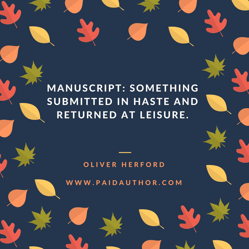 Oliver Herford Author Quotes