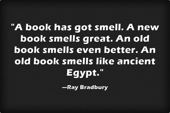Author Quotes Ray Bradbury