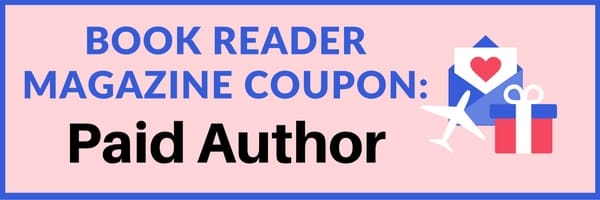 Book Reader Magazine Coupon